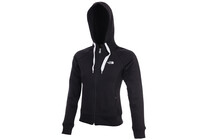 The North Face Women&#039;s Junipet Full Zip Hoodie tnf black